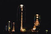 H24 8月3日 魚津祭り 「たてもん祭り」