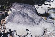 H23 10月19日 蛇石(片貝川 南又谷川)