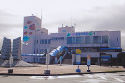 H24 9月19日 魚津水族館 スポット写真