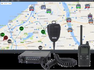 クラウド型IP無線タクシー配車システム導入